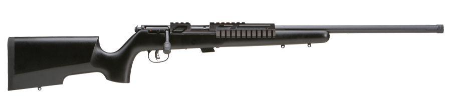 Carabine cal.17 HMR SAVAGE MARK 93R17 TRR-SR Tactical