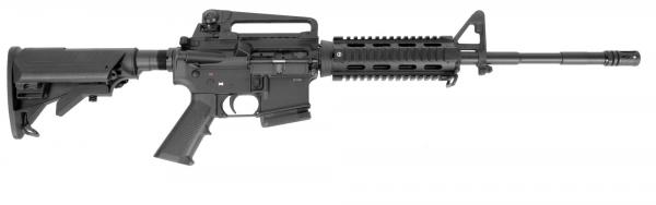 SCHMEISSER AR15 M5 F 16.75