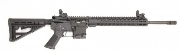SCHMEISSER AR15 M5F KEYMOD 16.5