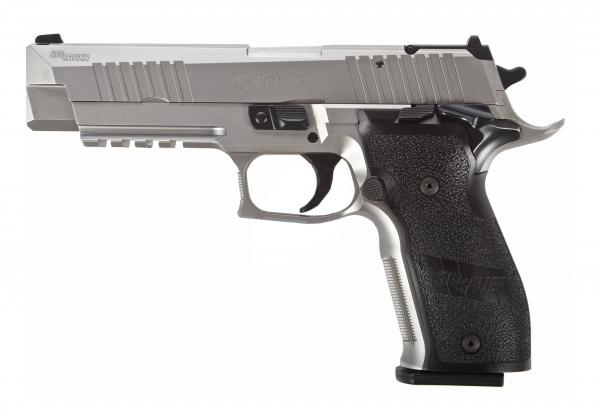 Pistolet SIG SAUER P226 X-FIVE Match cal.9x19
