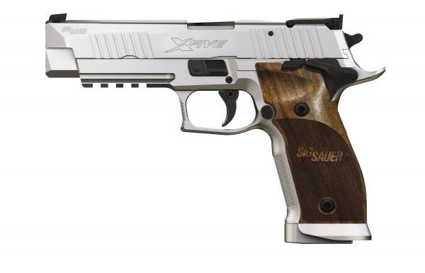 Pistolet SIG SAUER P226 X-FIVE Classic cal.9x19