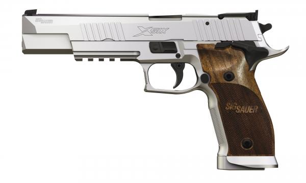 Pistolet SIG SAUER P226 X-SIX Classic cal.9x19