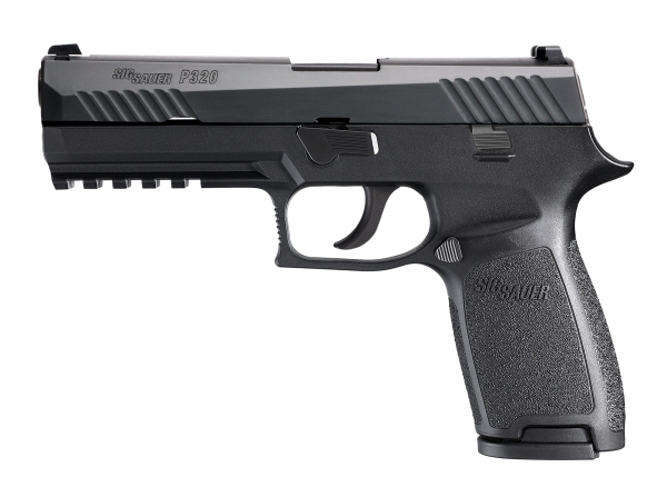 Pistolet SIG SAUER P320 Full Size cal.9x19