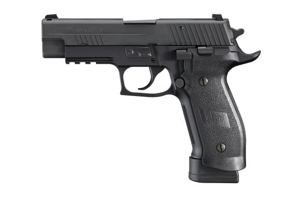 Pistolet SIG SAUER SP226 TACOPS calibre 9x19