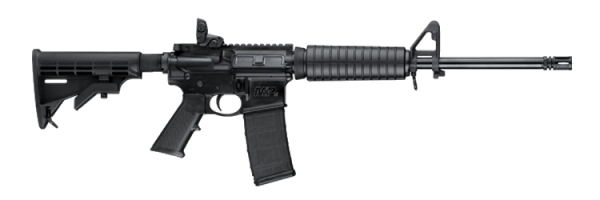 "SMITH & WESSON MP15 Sport II 16"" cal.223 Rem"