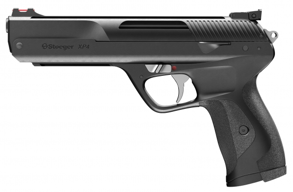 Pistolet à plombs STOEGER XP4 Black