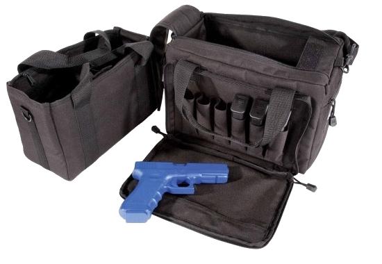 Sac de transport 5.11 Tactical Range Qualifer