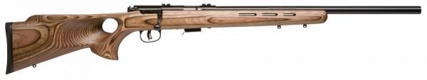 Carabine cal.17 HMR SAVAGE Varmint Lamell� Thumbhole MARK 93R17 BTV