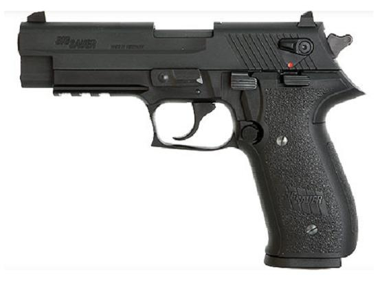 Pistolet SIG SAUER MOSQUITO cal.22 lr