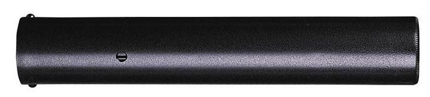Silencieux sp�cial CZ 455 Thumbhole - Evolution et WEIHRAUCH HW 66 JM