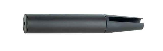 Silencieux Eleven, DIANA 34 et 350 magnum (canon diamètre 16mm)