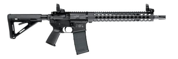 SMITH & WESSON MP15 TS 16