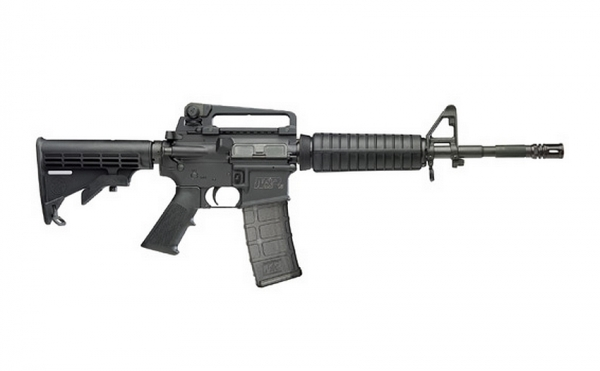 SMITH & WESSON MP15 Rifle 14.5