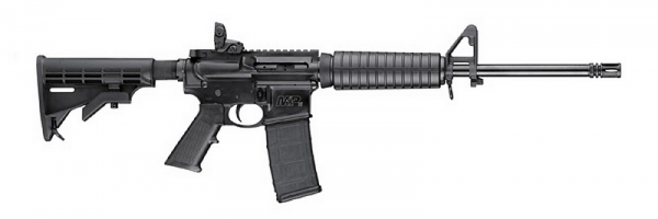 SMITH & WESSON MP15 Sport 16
