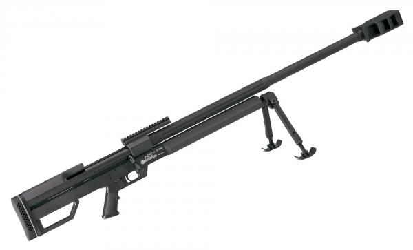 STEYR MANNLICHER HS 50 cal.50 BMG (version 5 coups)