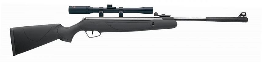 Carabine STOEGER X10 COMBO Synthetic ''lunette LYNX 4x20''