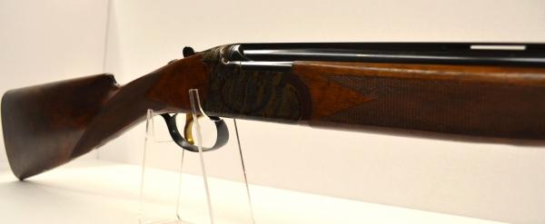 Fusil ZANOLETTI cal.410 mag ''OCCASION''