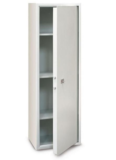 Armoire � �tag�res T/903 - 3 �tag�res amovibles