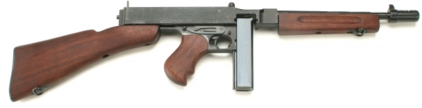 THOMPSON 1928 A1 cal.45 ACP