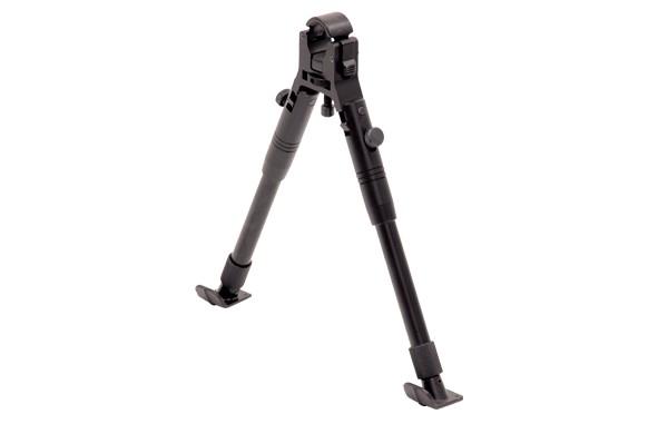 Bipied UTG (22-26cm) Fixation sur canon 11/19 mm