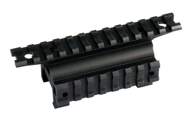 Triple rail de montage UTG pour MP5