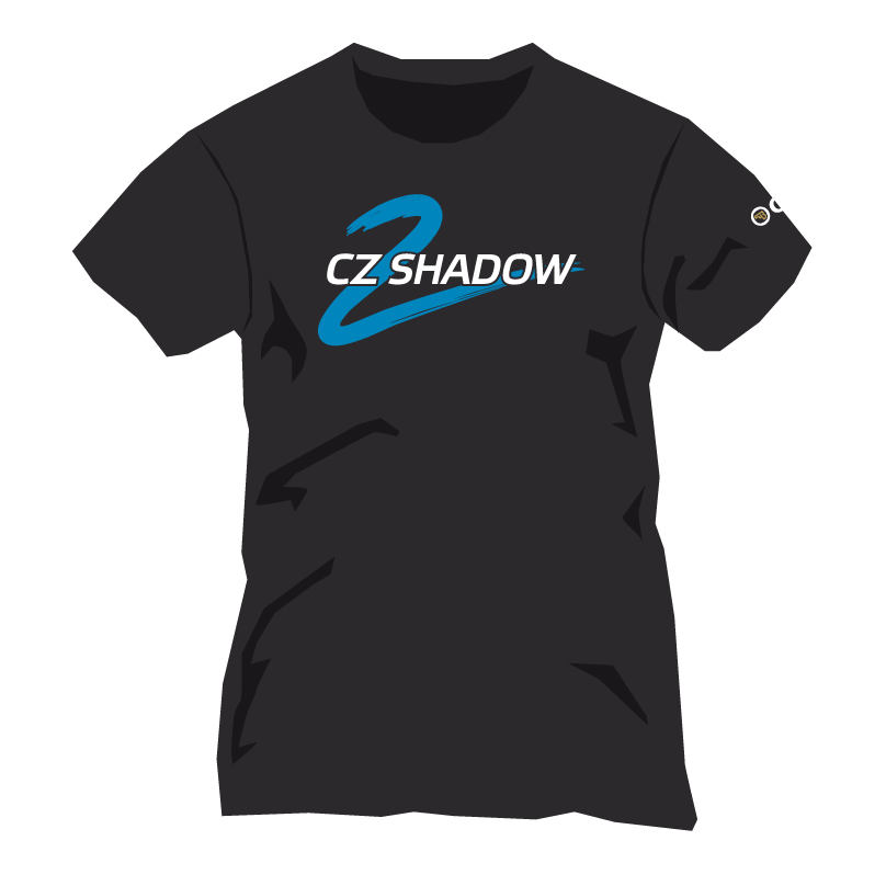 T-Shirt CZ Shadow 2 Taille. L