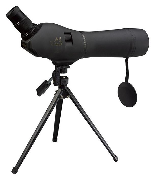 T�lescope UNIFRANCE Syst�me Optiques 15-45x60
