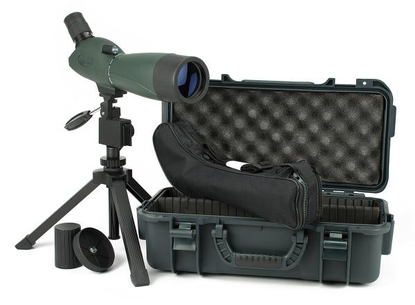 Télescope HAWKE Vantage 24-72x70