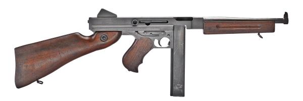 THOMPSON 1928 M1A1 cal.45 ACP