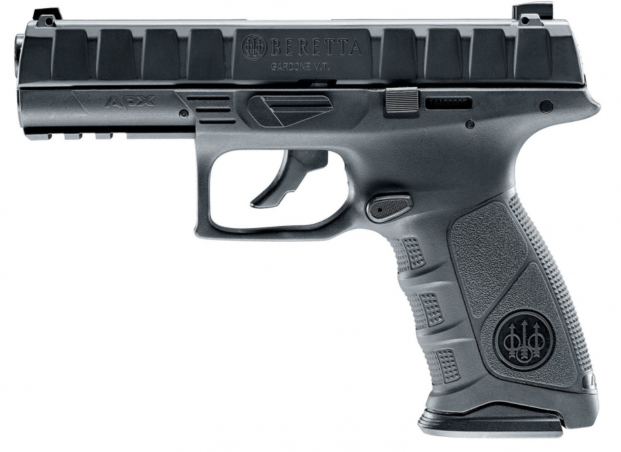 Pistolet BERETTA APX Black UMAREX cal.4,5mm BB'S