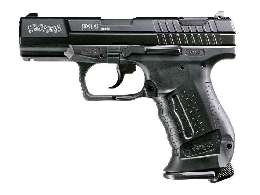 WALTHER P99 RAM ''UMAREX''