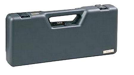 Valise Negrini ABS pour armes de poing (Grand Modèle 46x18)