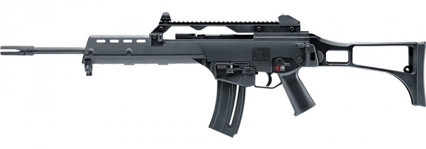 WALTHER HK G36 cal.22 Lr