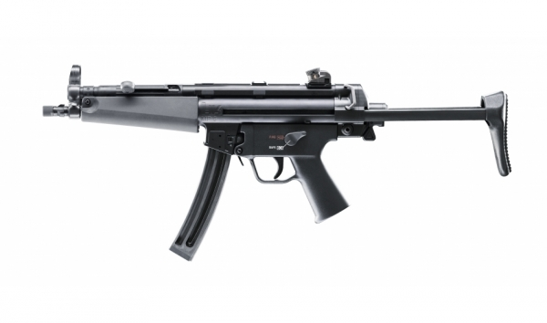 WALTHER HK MP5 A5 9