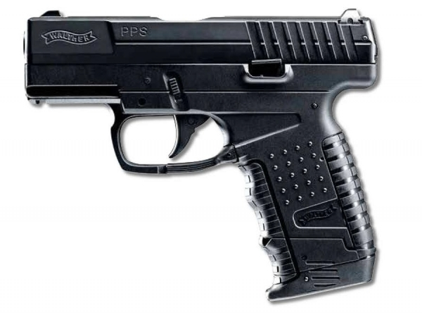 Pistolet WALTHER PPS UMAREX cal.4.5mm