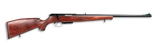 Carabine WEIHRAUCH HW 60 J cal.222 rem