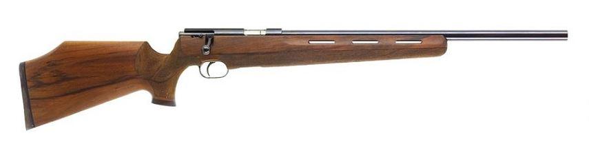 Carabine cal.17 HMR WEIHRAUCH HW 66 Jagd Match
