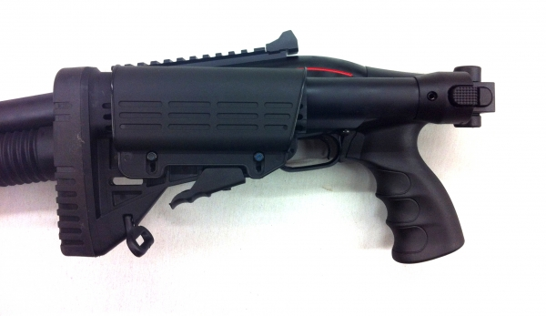 Crosse rabattable - ajustable WINCHESTER SXP Extreme Defender