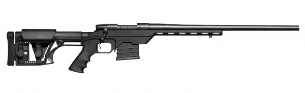 WEATHERBY VANGUARD Modular Chassis cal.308 win