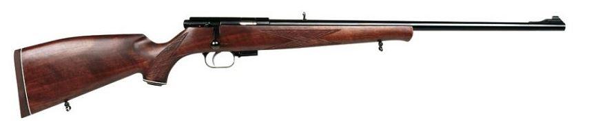 Carabine 22LR WEIHRAUCH HW 60 J
