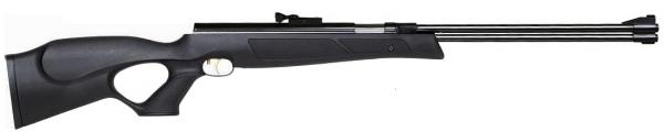 Carabine � air comprim� WEIHRAUCH HW 77 Black Line
