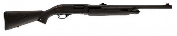Fusil � pompe WINCHESTER SXP Black Shadow Deer cal.12/76 (canon de 56cm)