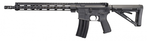 WINDHAM Weaponry AR15 Mod.WW-15 keymod 16