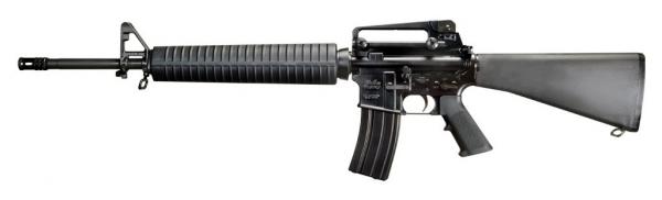 WINDHAM Weaponry AR15 Mod.WW-15 20