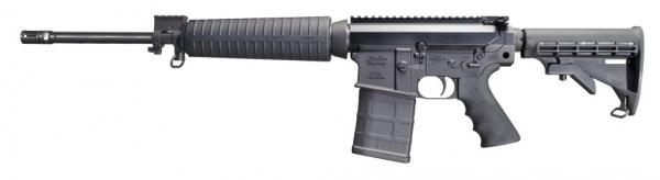 WINDHAM Weaponry AR15 Mod.WW-308 SRC 16.5