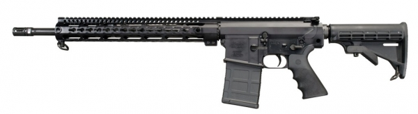 WINDHAM Weaponry AR15 Mod.WW-308 keymod 18