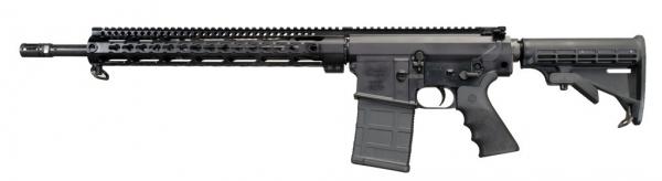 """WINDHAM Weaponry AR15 Mod.WW-308 keymod 18"""" cal.308 Win"""