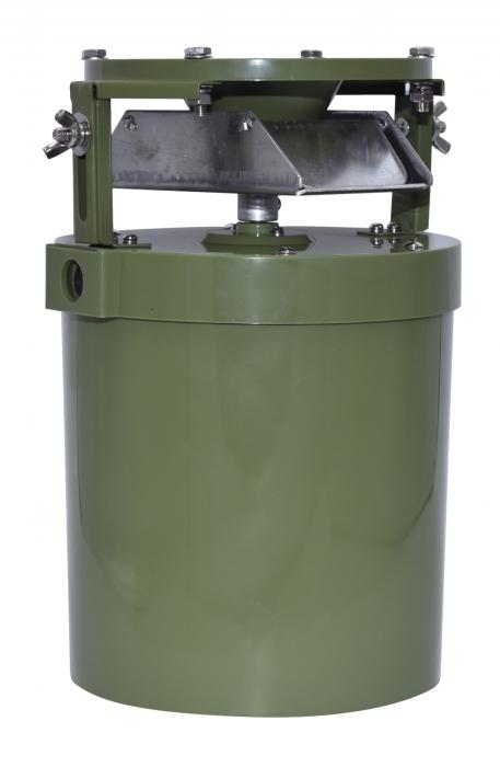 Agrainoir automatique PISTEURS 6V