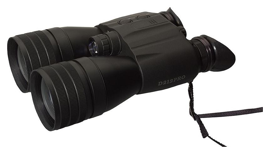 Vision nocturne LUNA OPTICS LN-PB3