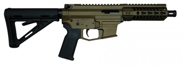 ANGSTADT ARMS UDP-9 SBR Cerakote Bronze Fixe cal.9x19